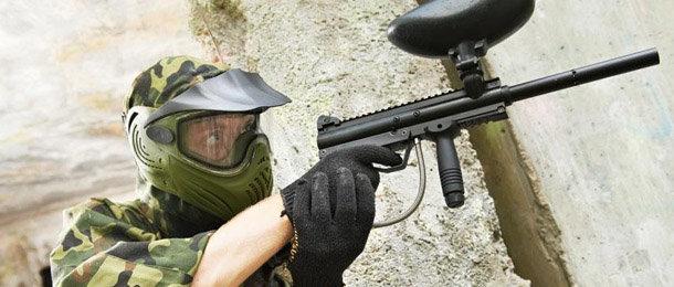 射击生存游戏
