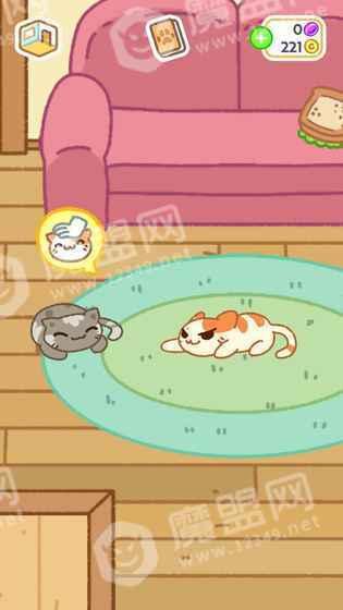 小偷貓2汉化版