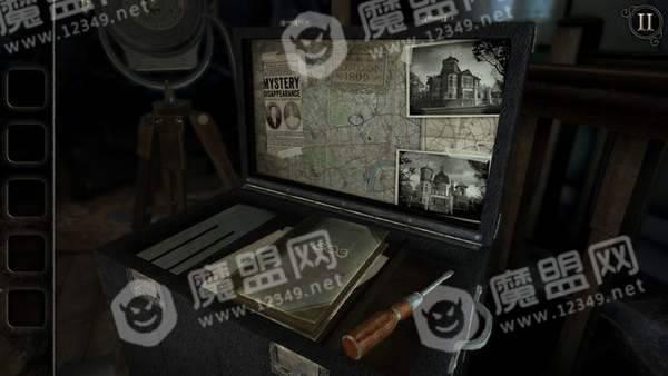 未上锁的房间4旧罪安卓版