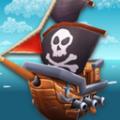 海盗船手游