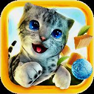模拟猫咪手游