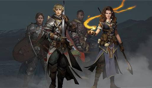 无双大蛇3英雄武器配置选择及练级技巧分享