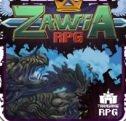 Zawia RPG中文版