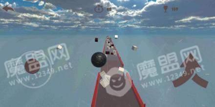 3D疯狂球死亡时间中文版