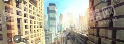 建设口袋摩天大楼