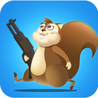 Squirrel Hit中文版