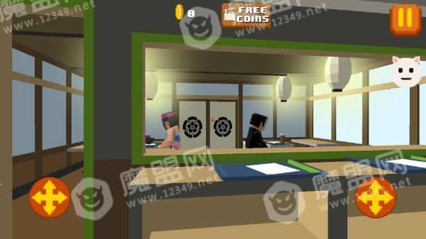 寿司主厨烹饪模拟器