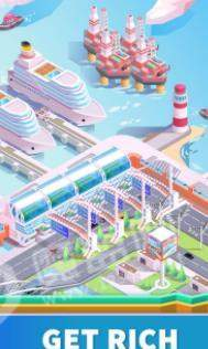 Idle Harbour Tycoon