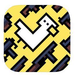 24K Duck苹果版