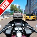 摩托快速交通