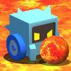 Lava Ball Wars