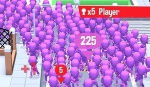 crowd city怎么控制方向?按键方向操作教程介绍