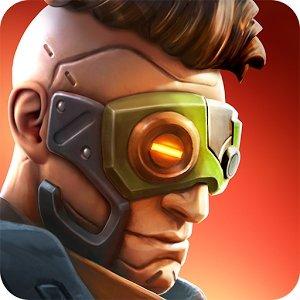 英雄猎手v1.0
