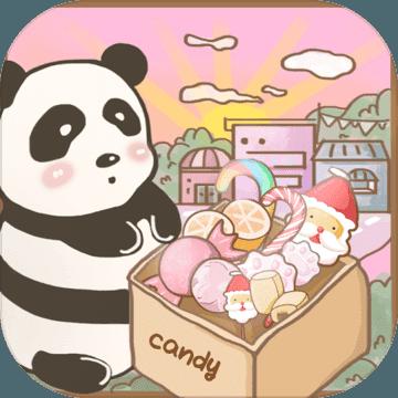 美食梦工厂糖果篇游戏