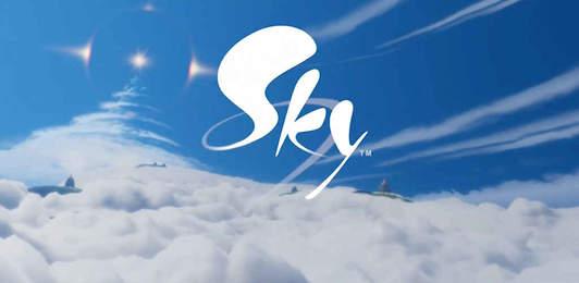 Sky光遇网易版