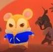 功夫小仓鼠