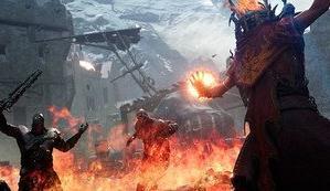 战锤末世鼠疫2骑士天赋/武器选择思路解析
