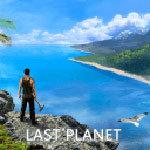 最后的星球生存手游