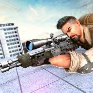 前线狙击手游戏