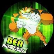 Ben Aliens Fight Arena手游