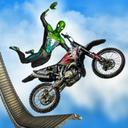 超级摩托英雄手游