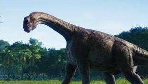 侏罗纪世界进化游客问题及恐龙舒适度分享