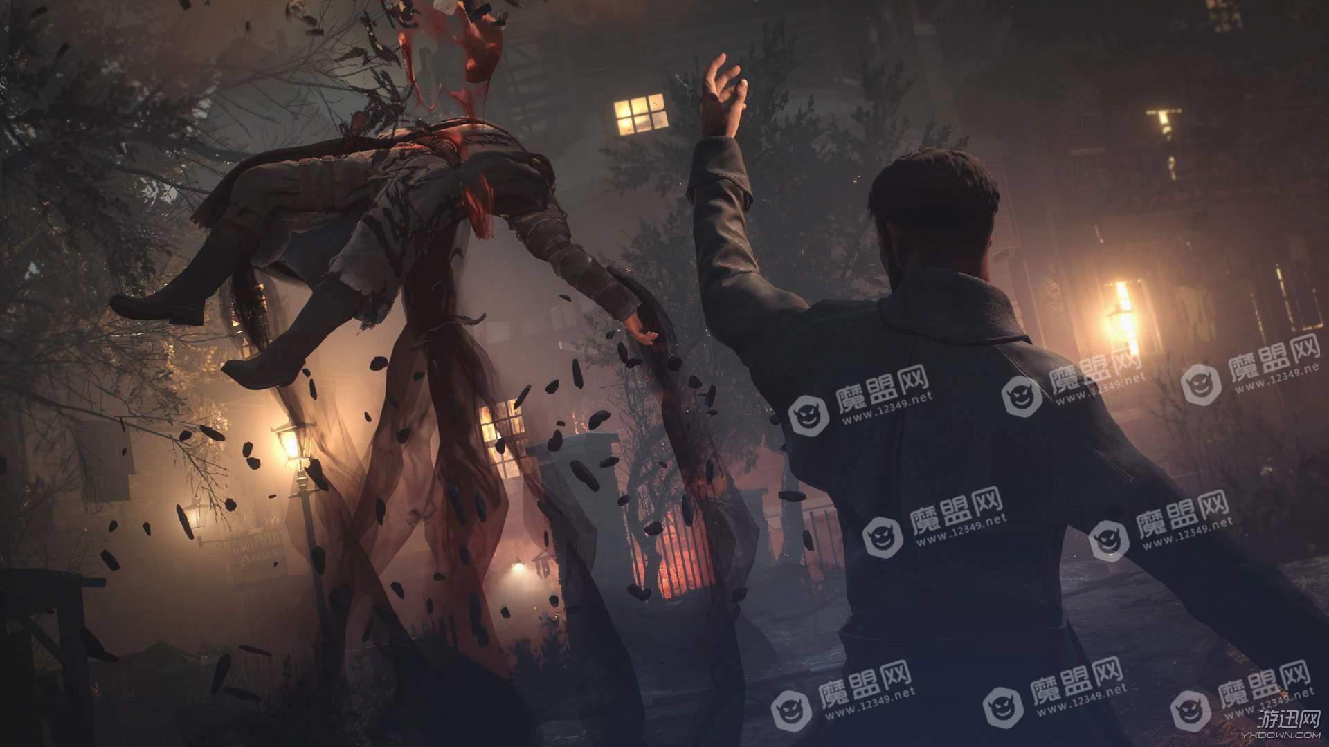 吸血鬼技能推荐及详解