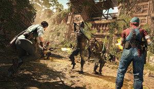 冒险动作《异域奇兵》e3 展前宣传片曝光!与冒险者一起探险