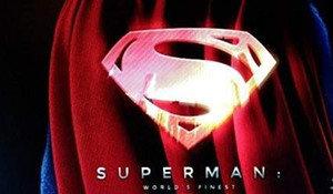 游戏《超人》新宣传海报公开!蝙蝠侠将登场