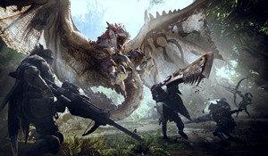 《怪物猎人:世界》联机总出错 被指是steam聊天系统的问题