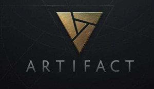 dota2卡牌游戏《artifact》公开中文海报 于11月28日发售!