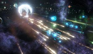 科幻策略游戏《群星》将推出主机版!后续还将有dlc