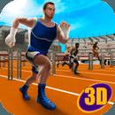 Athletics Running Race手游