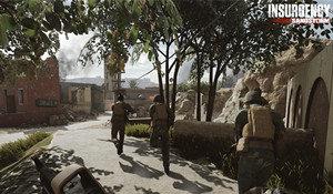 《叛变:沙漠风暴》于8月9日起开始封测 预购即可参加!