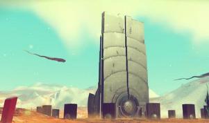 《无人深空》又出现bug 发射火箭把自己打死!