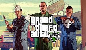 《gta5》公开更新预告 登陆游戏送福利!