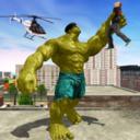 绿巨人城市突袭