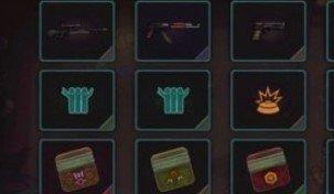 死亡之地游戏武器特点及选择推荐