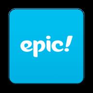 epic儿童电子书库