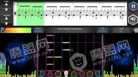 Z智能鼓手模拟器