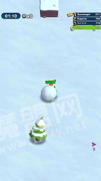 滚雪球大作战