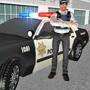 美国警车城市模拟v1.4