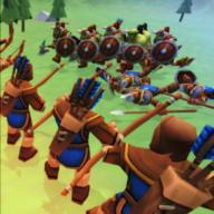 兽人与人类战斗模拟器