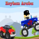 克山和他的车