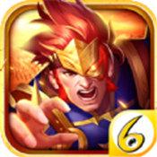 三国骁雄v1.10.8