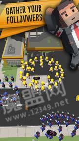 Crowd City Zombie Survival