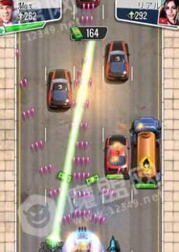 公路爆射手