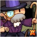 侦探爵士游戏