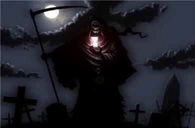 亡灵归来神之堕落