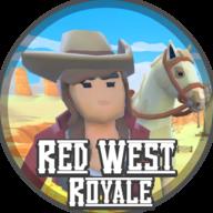 红色西部牛仔传奇